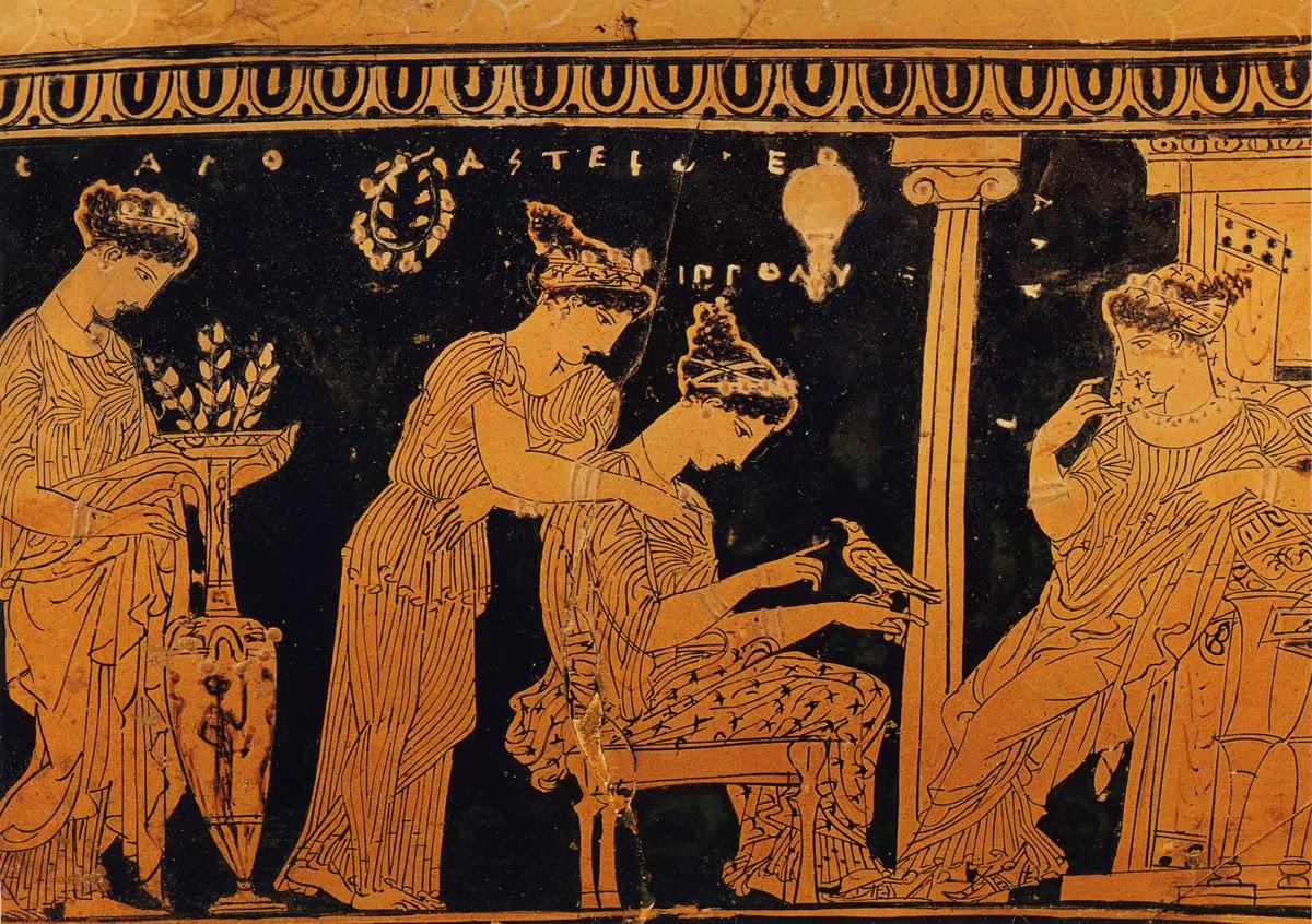 storia delle donne, donne, storia greca, storia antica, antica grecia, sparta, atene