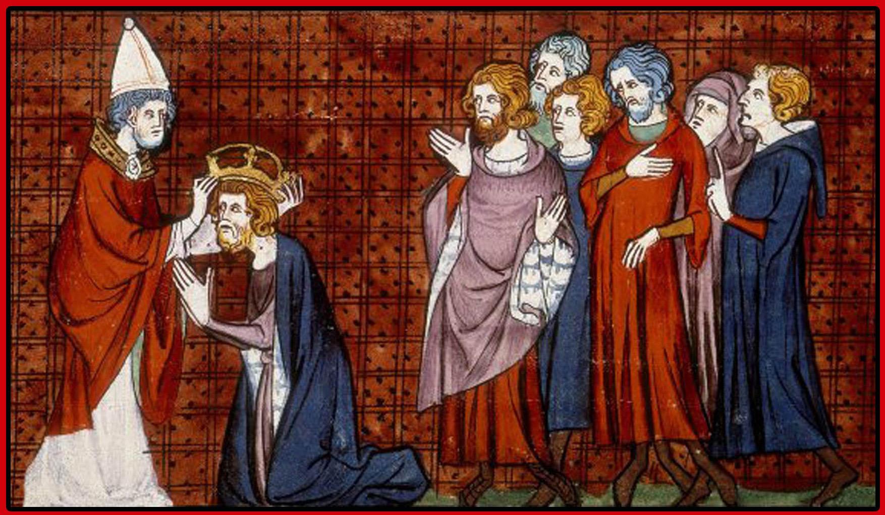 carlo magno, alessandro barbero, un padre dell'europa, storia medievale, storia d'europa, recensioni