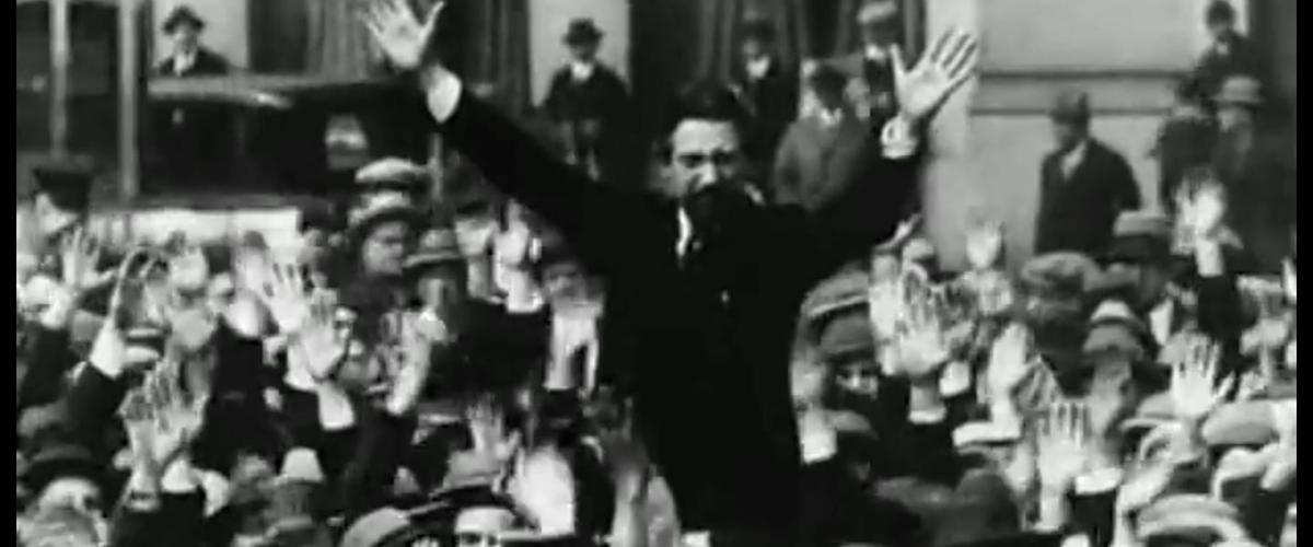 carlo tresca, storia dell'anarchismo, anarchici, carlo cafiero, errico malatesta, novecento, unicopli