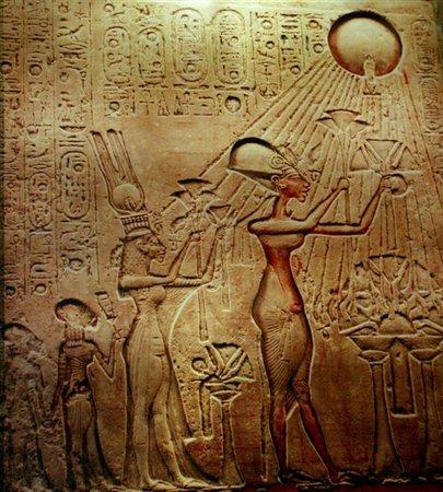 Akhenaton 3
