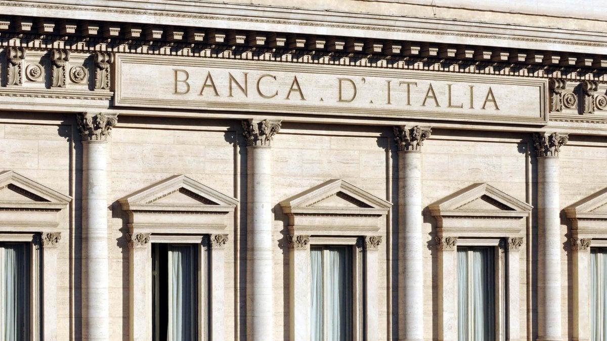 banca italia sistema