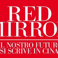 red mirror cina