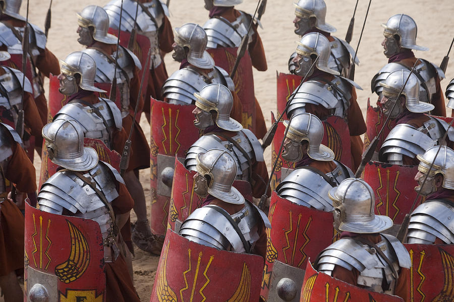 sesterzi soldato romano (3)