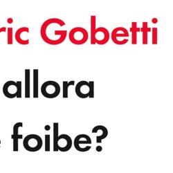 foibe gobetti
